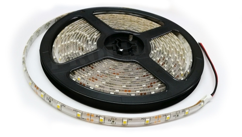 TAŚMA ECO 12V | 3528 | 300LED | 5M | IP65