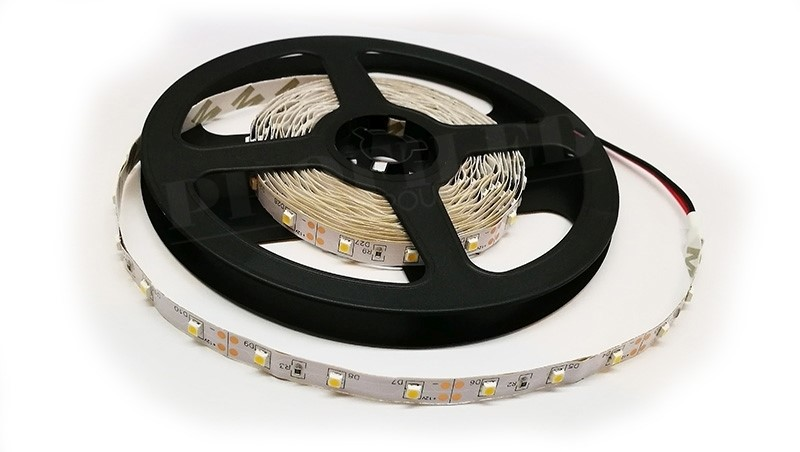 TAŚMA LED 12V | 2835 | 300LED | 5M | IP20