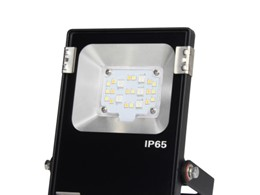 Mi-Light - FLOODLIGHT 10W RGB+CCT (24V DC)