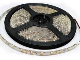 TAŚMA ECO 12V | 3528 | 300LED | 5M | IP65 | KOLOR