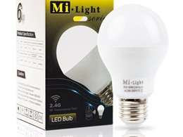 Mi-Light - E27 6W CCT