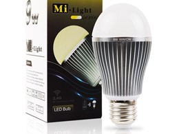 Mi-Light - E27 9W CCT