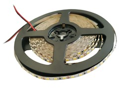 TAŚMA LED 12V | 3528 | 60LED | 5M | IP20 | 4mm